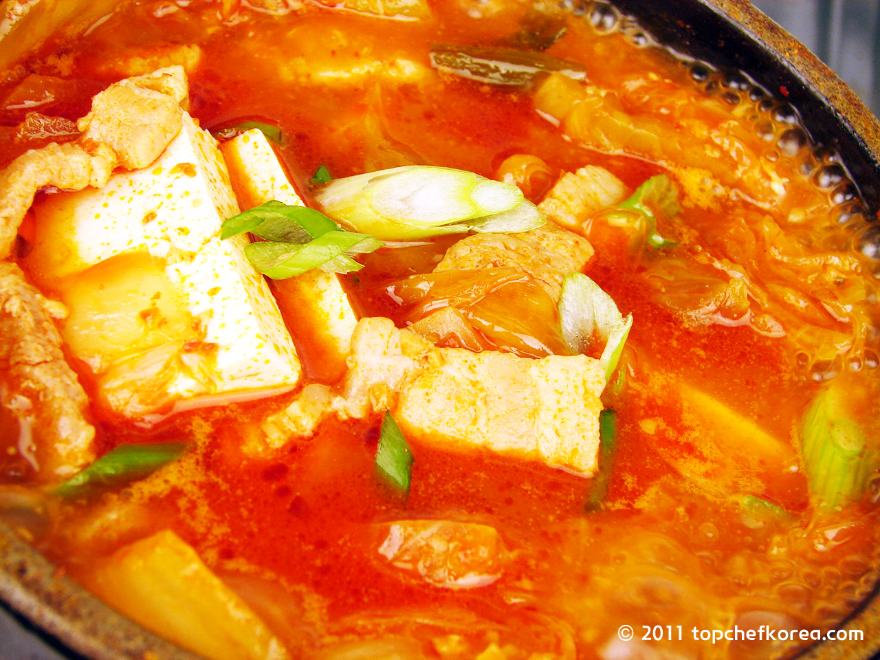 easy recipes ramen authentic Kimchi even recipe that jjigae the easy, executive fun, and so tasty